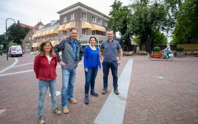 Wandelend beleven wat vrijheid is over 150 kilometer rondom Wageningen