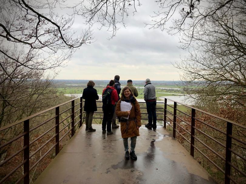 Geannuleerd: Zaterdag 18 april wandeling over het Pad van de Vrijheid